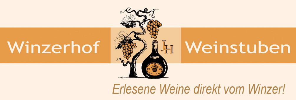 Winzerhof Weinstuben - Feine Fränkische Küche und erlesene Weine in ...
